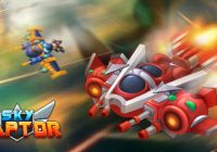 Sky Raptor: Space Shooter - Alien Galaxy Attack Cheats&Hack