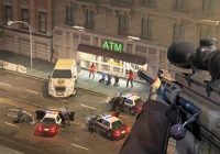 Sniper 3D: Fun Free Online FPS Shooting Game Cheats&Kuthyolako