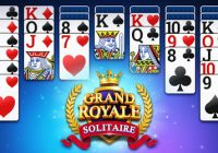Solitaire Grand Royale : Astuces Klondike&Pirater