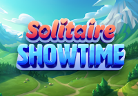 Solitaire Showtime: Tri Peaks Solitaire Free & Fun Cheats&Hack