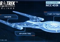 Star Trek ™ Timelines - Cheats&Hacken