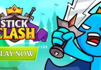 Stick Clash - Cheats&Hack