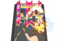 Super balles - 3Astuces D Brick Breaker&Pirater