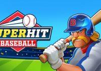 Super Hit Baseball - Cheats&Hack