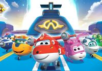 Super Wings - It's Fly Time Cheats&Hack