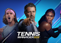 Tennisbestuurder 2021 - Mobile - World Pro Tour Cheats&Hack