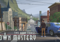 Tiny Room Stories: Town Mystery Cheats&Hack