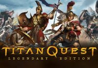 Titan Quest: Legendary Edition - Cheaty&Zaseknout