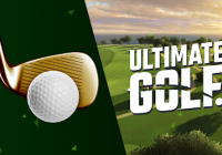 Ultimate Golf! - Cheats&Hack