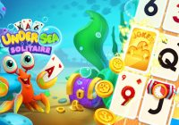 Tripeaks solitaire sous-marin - Cheats&Pirater