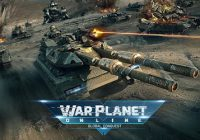 War Planet Online: Real-Time Strategy MMO Game Cheats&Hack