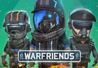 WarFriends: PvP Shooter Game - Cheaty&Zaseknout