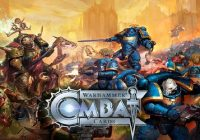 Warhammer Combat Cards - 40K Edition Cheats&Csapkod