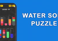 Water Sort Puzzle Color - Cheats&Hack