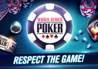 World Series of Poker WSOP Free Texas Holdem Poker Cheats&Hack