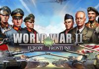 World War 2: Strategy Games WW2 Sandbox Simulator Cheats&Hack