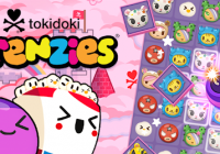 tokidoki friends : Match 3 Puzzle Cheats&Hack