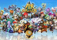 AFK Summoner : Kody wojenne bohatera fantasy&Włamać się