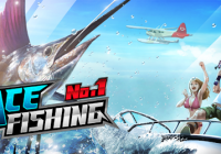 Ace Fishing: Wild Catch - Cheats&Hack