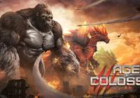 Age of Colossus - Cheats&Hack