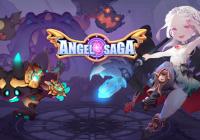 Angel Saga: Hero Action Shooter RPG Cheats&Hack
