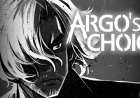 Argo's Choice: Visual novel, noir adventure story Cheats&Հակեր