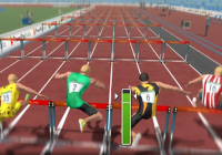 Athletics Mania: Track & Field Summer Sports Game Cheats&Hack