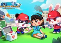 Baby Panda: Earthquake Rescue 2 Cheats&Hack