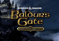 Baldur's Gate: Enhanced Edition - Mashtrime&Hack