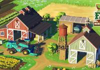 Big Farm: Mobile Harvest – Free Farming Game Cheats&Hack