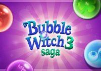 Bruja de globo 3 Saga - Trucos&Cortar a tajos