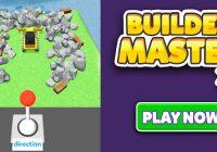 Builder Master 3D - mangalatra&Hack