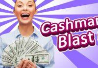 Explosion de Cashman - Cheats&Pirater