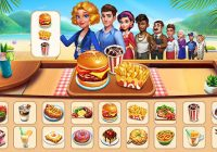 Cooking City: chef, restaurant & cooking games Cheats&Hack