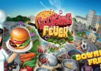 Cooking Fever - Cheats&Hack