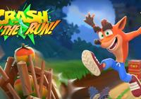 Crash Bandicoot: On the Run! Cheats&Hack