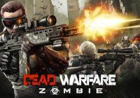 DEAD WARFARE: RPG Zombie Shooting - Gun Games Cheats&สับ