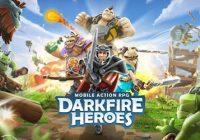 Héros de Darkfire - Cheats&Pirater