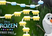 Disney Frozen Free Fall - Jouez à Frozen Puzzle Games Cheats&Pirater