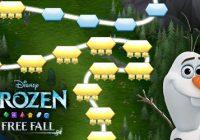 Disney Frozen Free Fall - Play Frozen Puzzle Games Cheats&Hack