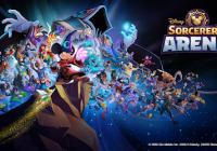 Disney Sorcerer's Arena - Cheats&Hack