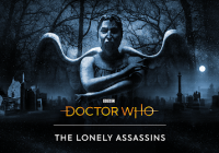 Doctor Who: The Lonely Assassins Cheats&Хак