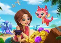 Dragonscapes Adventure - Tramposos&Hack