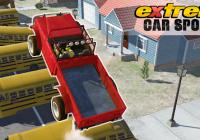 Extreme Car Sports - Cheats&Hack