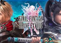 FINAL FANTASY BRAVE EXVIUS - Cheats&Hacken