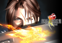 FINAL FANTASY VIII Remastered - Cheats&Hacken