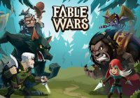 Fable Wars: Epic Puzzle RPG Cheats&ஊடுருவு