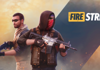 Fire Strike Online - Free Shooter FPS Cheats&Хак