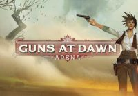 Guns at Dawn: Kody Online Shooter Arena&Włamać się