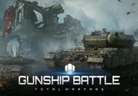 Gunship Battle Total Warfare - Cheats&Hack